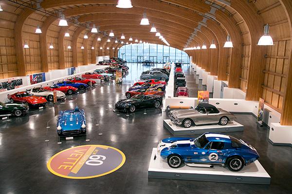Lemay America Car Museum