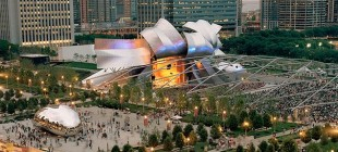 Millennium Park – Chicago's Premier Tourist Attraction