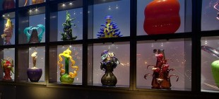 Museum of Glass – Tacoma, WA