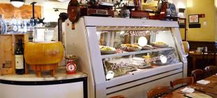 Quartino Ristorante & Wine Bar – Service, Food & Hospitality the Italian Way