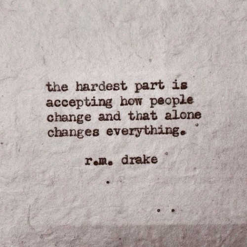 Quotes About Love Rm Drake : ... favorite r m drake quotes and tell us below if you re an r m drake fan