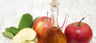 Apple Cider Vinegar for Beauty