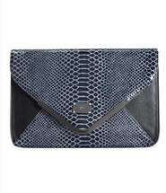 INC International Concepts Bianca Clutch