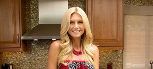Cooking with Brande Roderick
