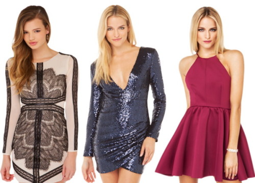 The 5 Best Sites For Affordable New Years Eve Party Dresses