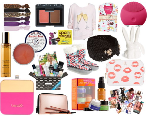 Gifts for fashion lovers 24