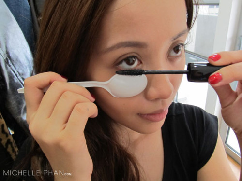 Michelle Phan Spoon