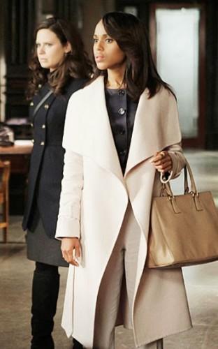 Olivia Coat 2