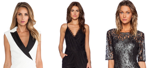 The 5 Best Sites for Affordable New Year's Eve Party Dresses