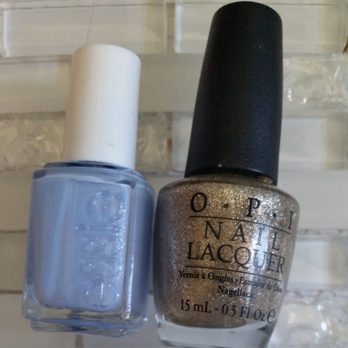essie and opi