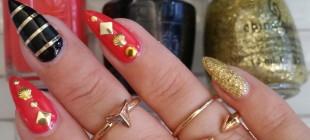 How to Win at Nail Art (Part 3 Tutorial)