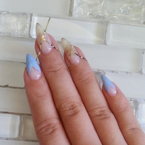 nails setp