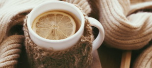 Hot Lemon Water: The Easiest & Cheapest Way to Improve Your Health