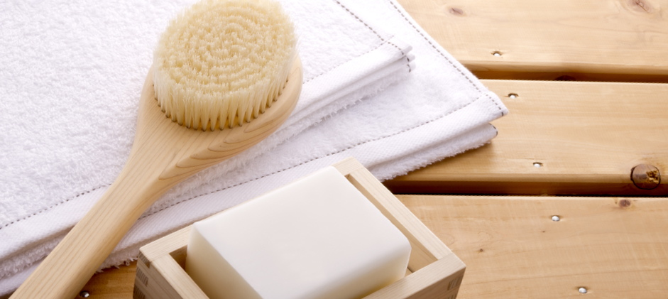 Why You Should Be Dry Brushing Everyday