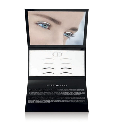 Dior Mirror Eyes Pack