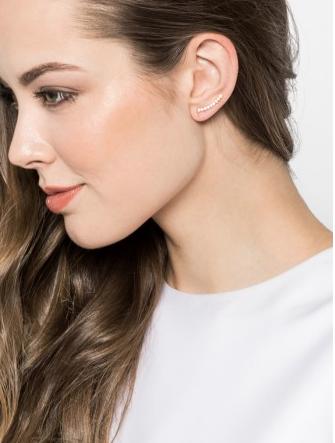 Ear Crawler Bauble Bar