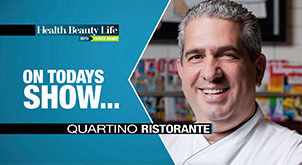 Quartino Ristorante & Wine Bar, paleo-friendly Thai Chicken Curry with Daniel Green, developments in breast augmentation