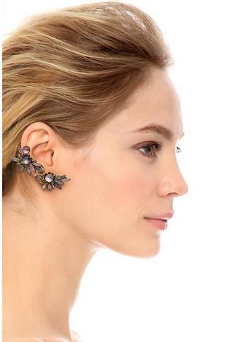 Shopbop Fancy Ear Crawler