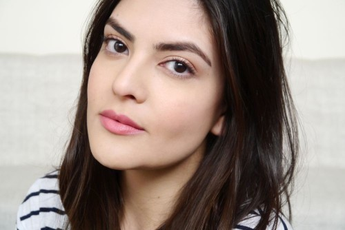 Noirette-Diary-Simple-Spring-Makeup