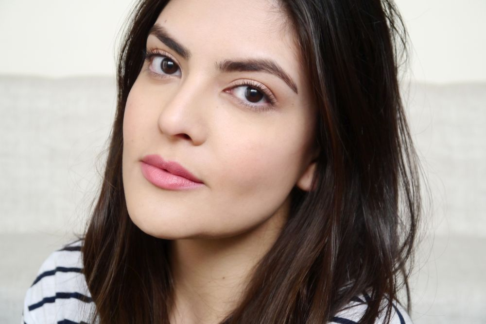 Noriette-Diary-Simple-Spring-Makeup