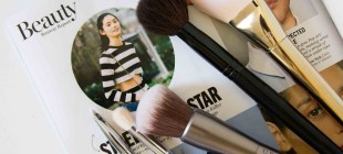 The 5 Essential Makeup Brushes Every Woman Needs