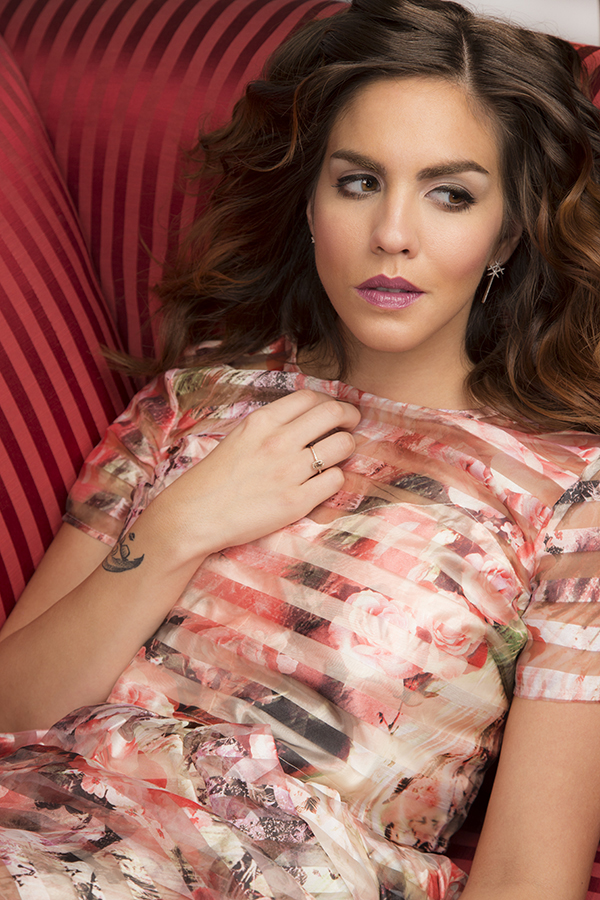 Katie Maloney by Brooke Mason