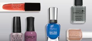 Best Spring Nail Polish Colors – Pantone Inspired