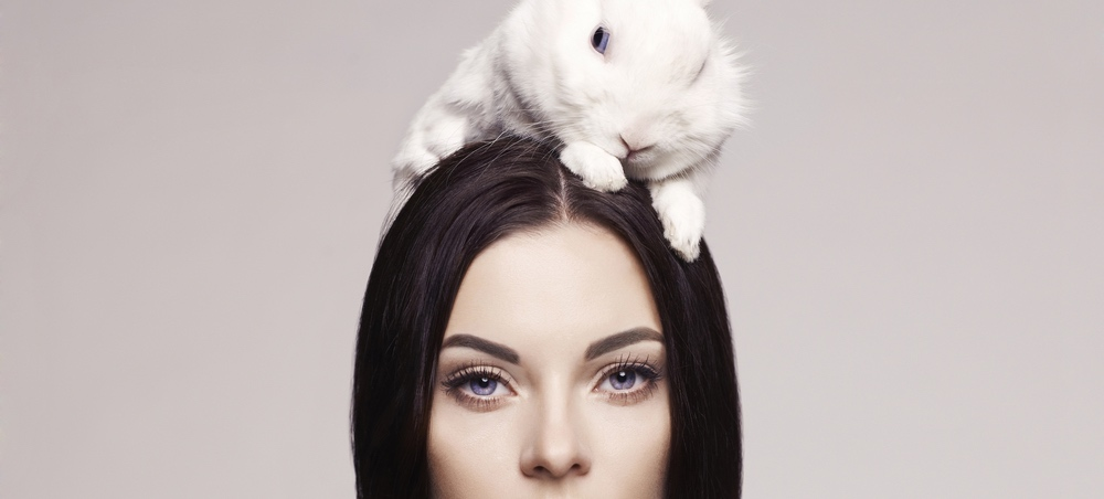 Are Bunny Lines the New Crows Feet?