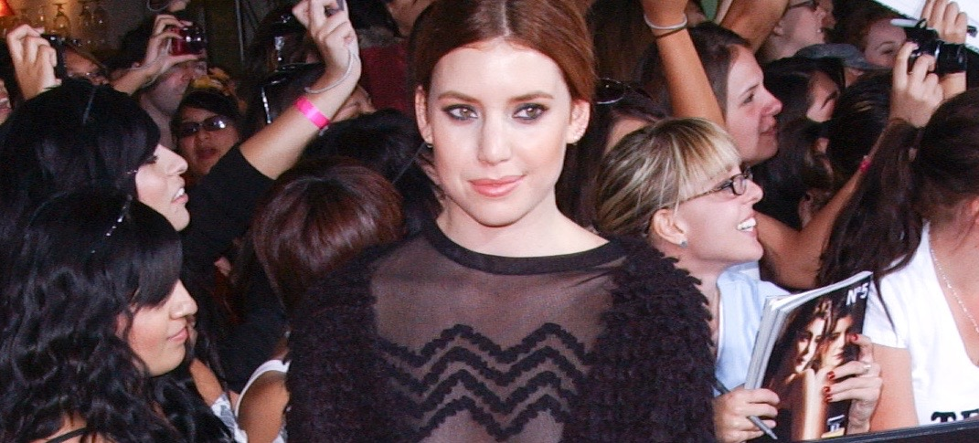 8 Things That Make A Good Outfit, According to Lykke Li
