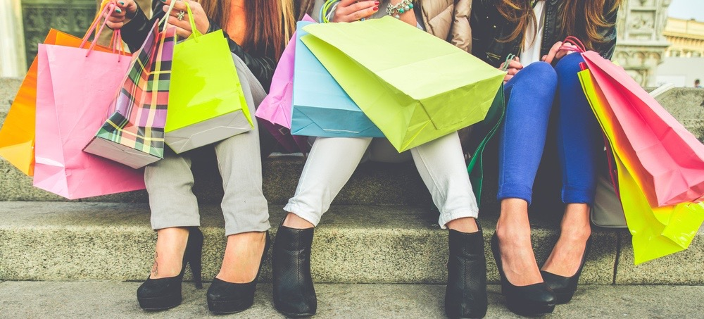 Retail Therapy Is Real: How Not to Hate Shopping