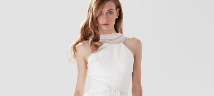 Wear Your Wedding Dress Beyond the Aisle with Bridal Separates
