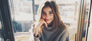 Taylor Hill on Becoming a VS Angel, Plus Her Beauty Secrets