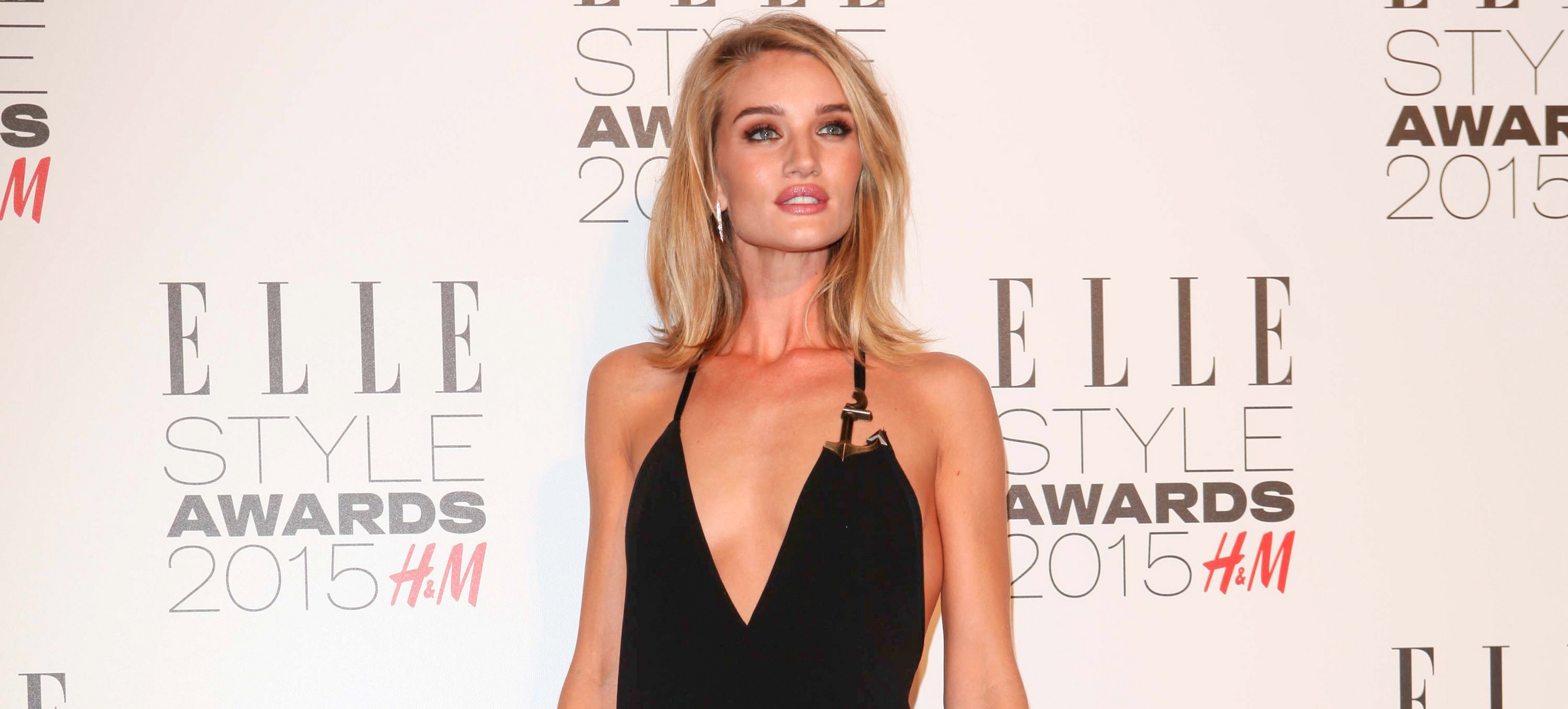 Rosie Huntington-Whiteley's Nightly Beauty Routine
