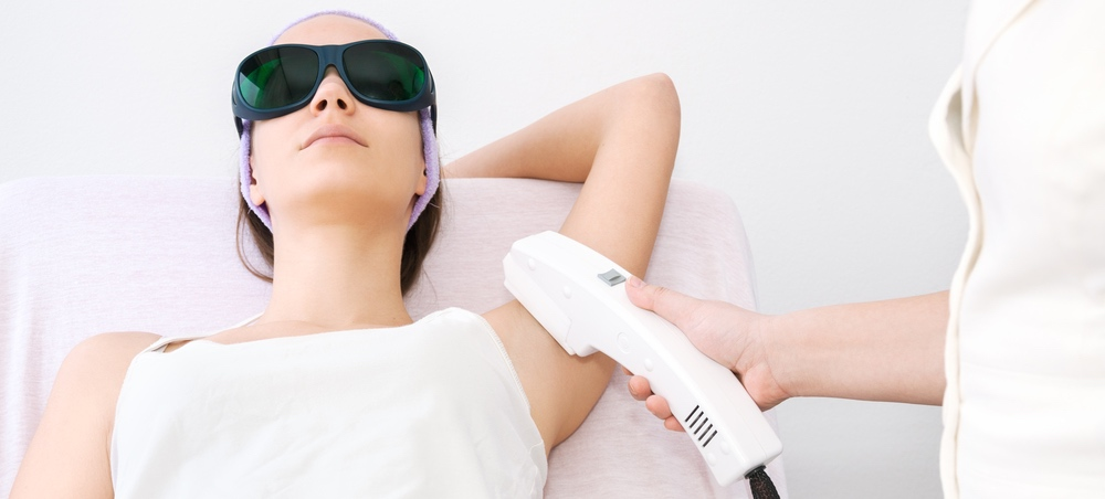 Ditch Your Razor: The Facts About Laser Hair Removal