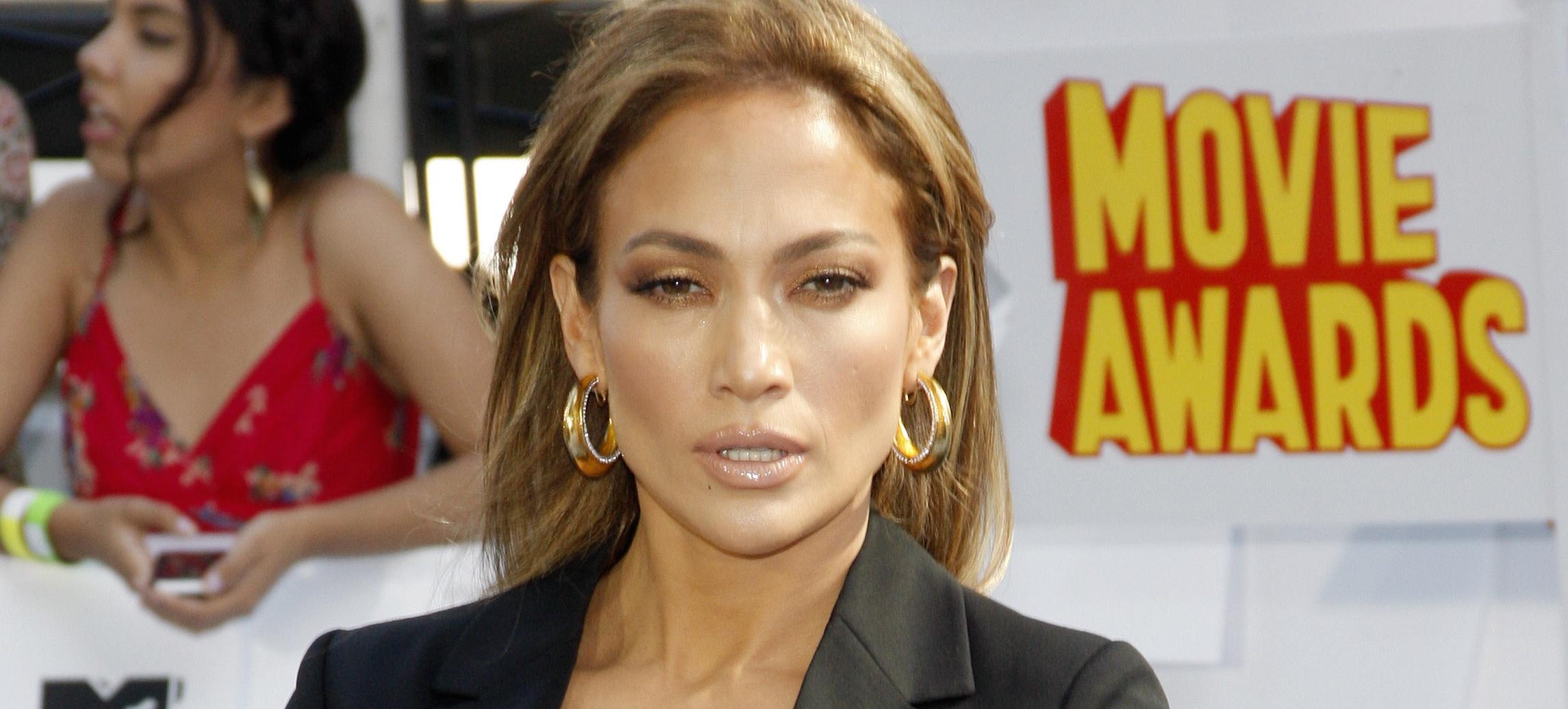 MTV Movie Award Beauty Trend: Candlelit Eyeshadow