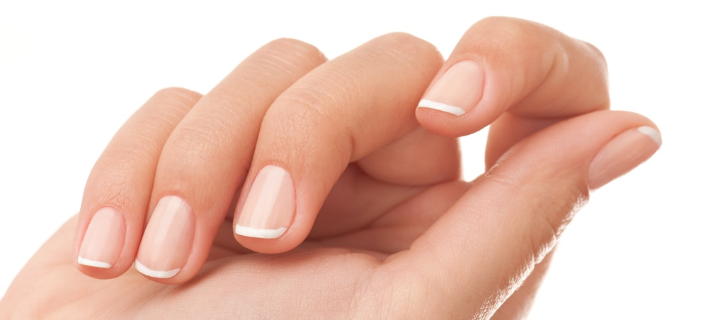 The Anti-Aging Nail Routine You Didn't Know You Needed