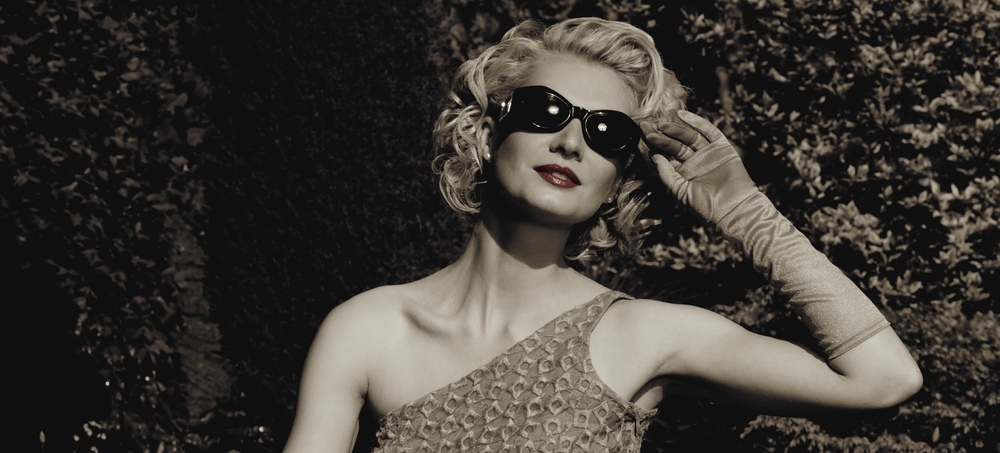 A Brief (and Stylish) History of Sunglasses