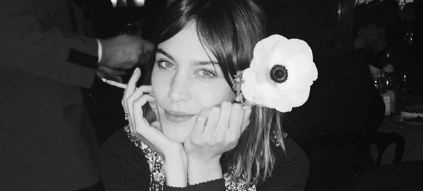 31 Times Alexa Chung Dressed Better Than You