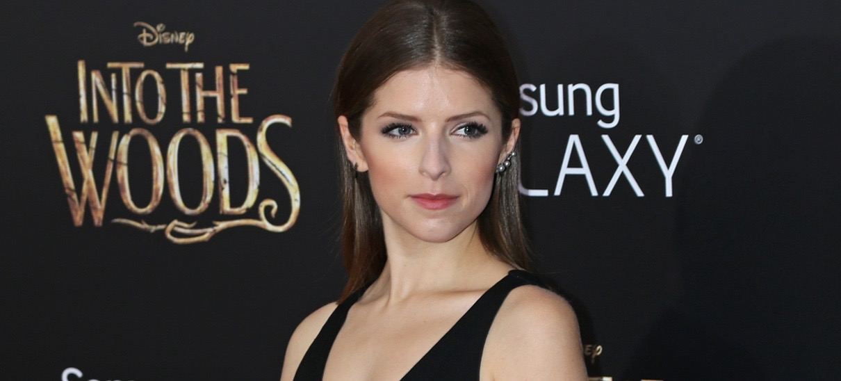 Anna Kendrick Charms In Latest Kate Spade Short Film