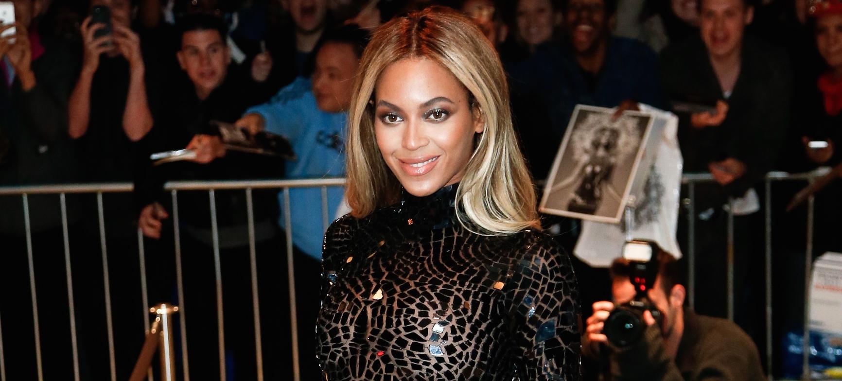 Beyonce's Anti Aging Secrets