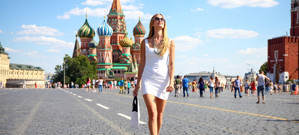 6 It-Girls Divulge Their Russian Beauty Secrets