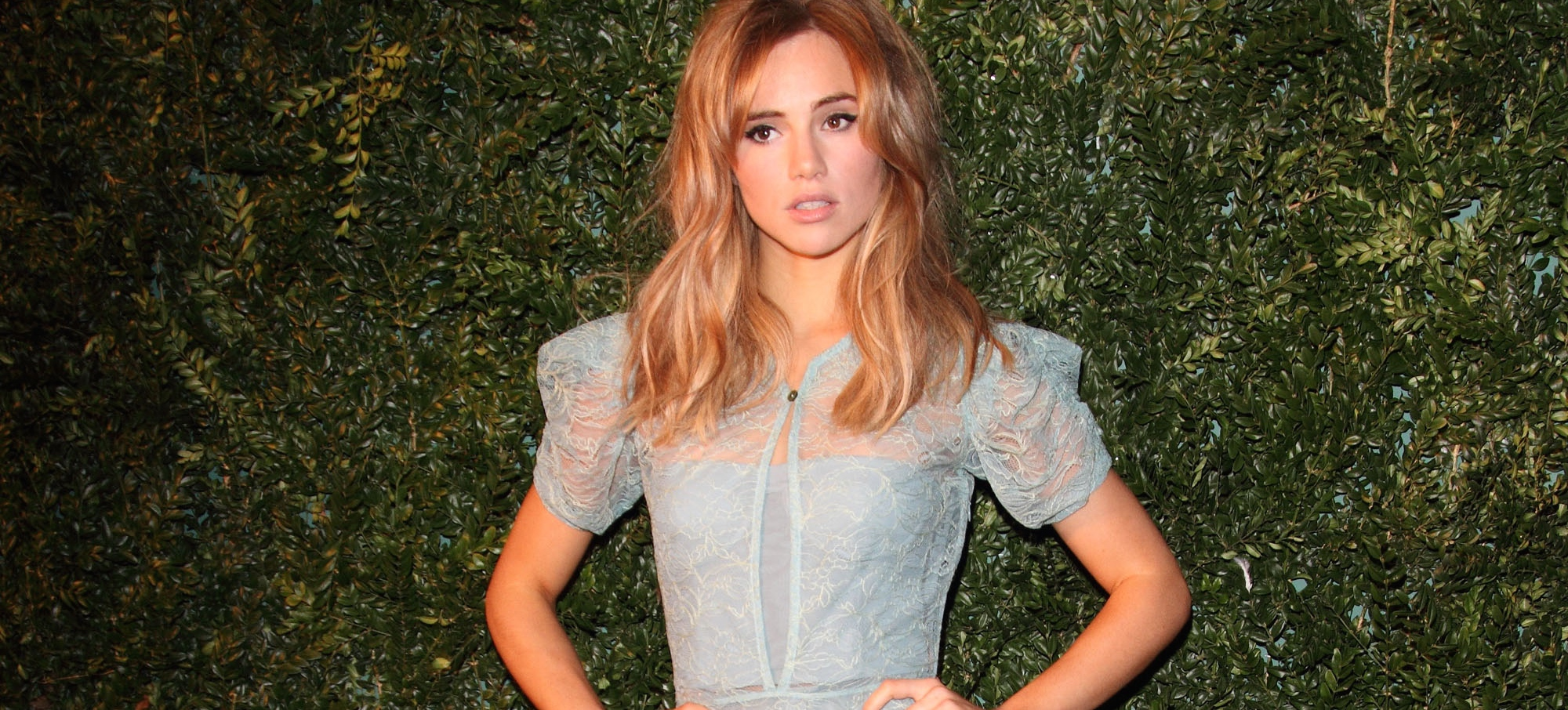 19 of the Most Stylish British 'It' Girls