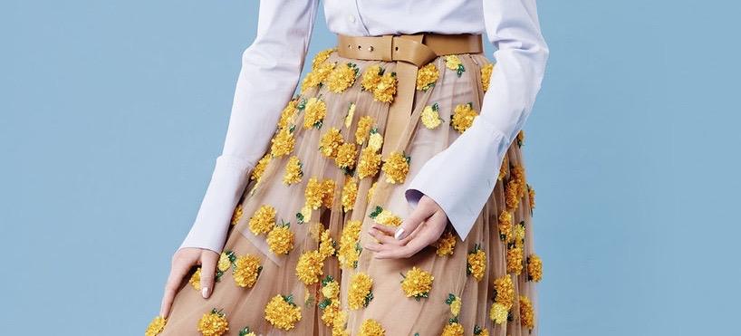 Top 3 Most Googled Spring Fashion Trends of 2015