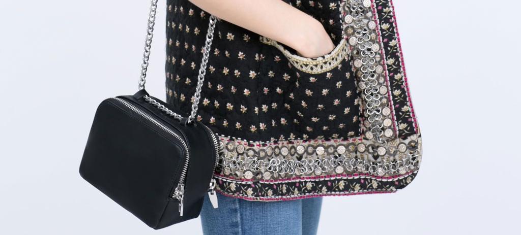Spring's Prettiest Crossbody Bags