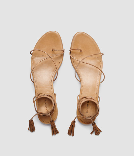 all saints sandal