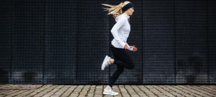New Study Says Casual Joggers Live Longer Than Serious Runners