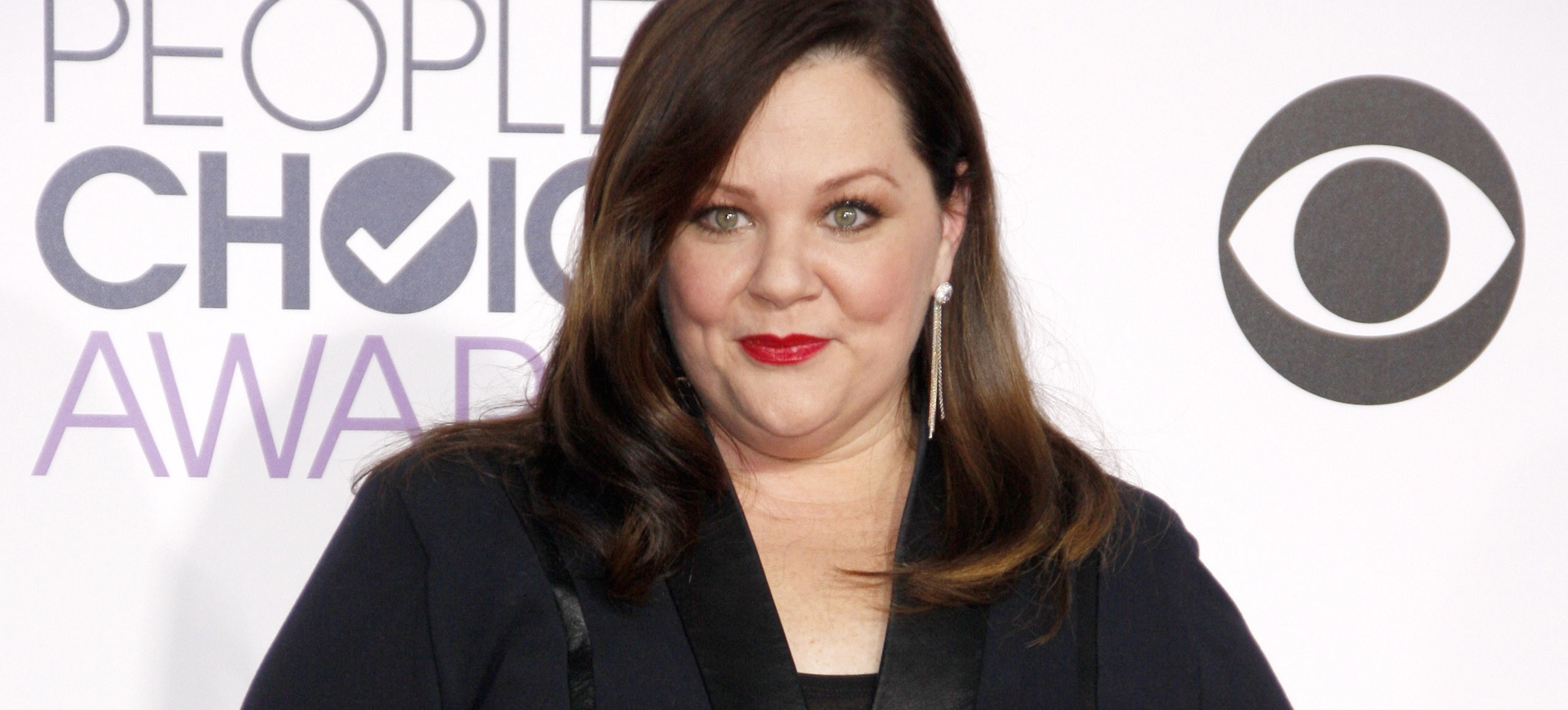 Melissa McCarthy Shares the 10 Women Who Changed Her Life