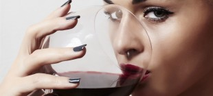 Best News EVER: A Link Between Wine and Weight Loss