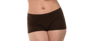 Data Shows Thongs Are Out, Granny Panties Are In