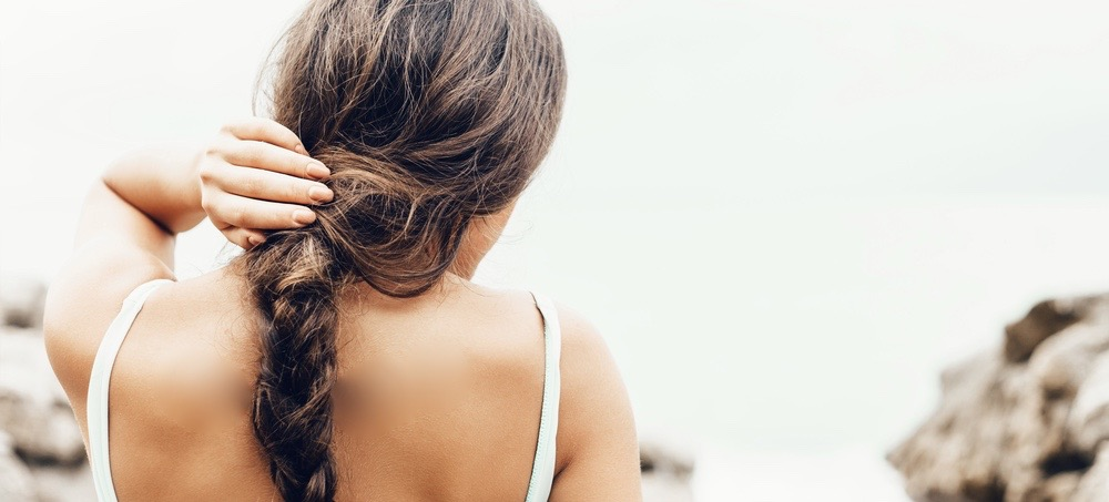 6 No-Heat Hairstyles for Summer